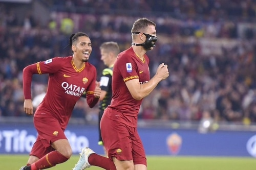 5 بازیکن برتر آ اس رم