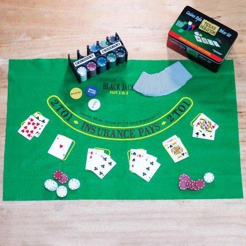 نگاهی کوتاه به بازی کارتی پوکر