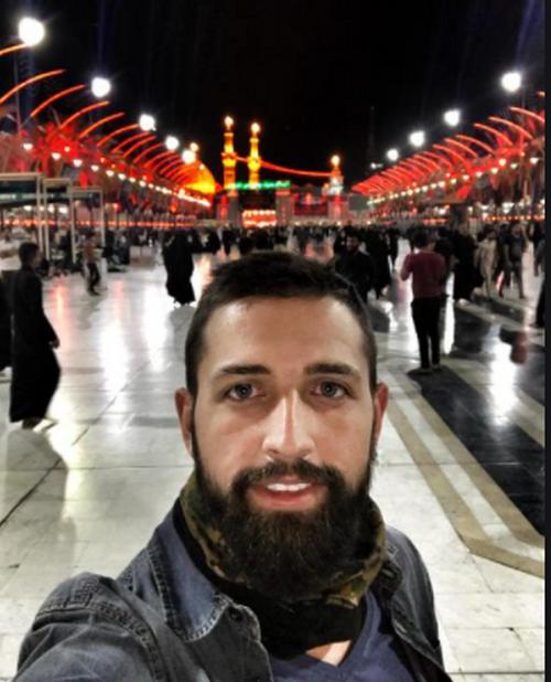 حبس محسن افشانی به چه صورت بود؟