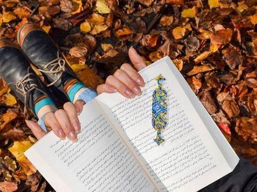 چگونه بلاگر کتاب شویم؟