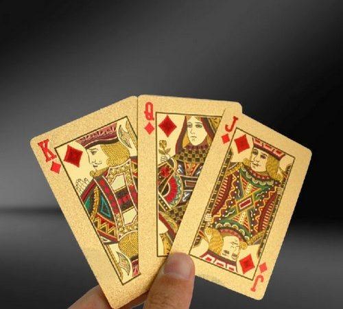 قوانین پوکر سه کارته چیست؟
