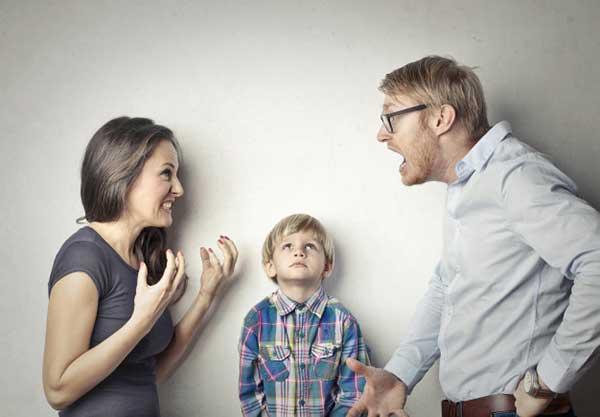 مسائل خانوادگی متصل به شرط بندی و قمار بازی