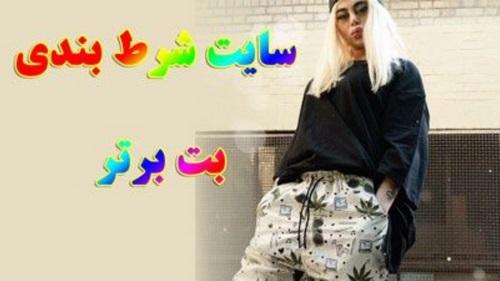 سایت شرط بندی ژینوس احمدی
