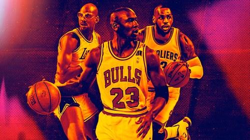 بسکتبال nba چیست