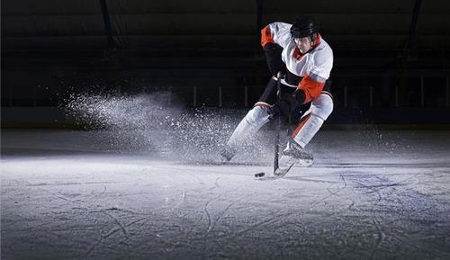 هاکی روی یخ