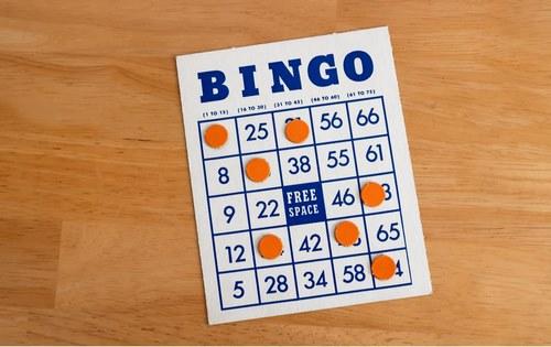 ترفند های بردن در بازی بینگو چه چیزهایی است؟