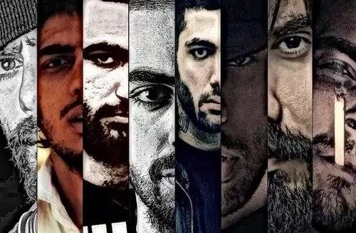 5 تا از بهترین فیت های رپ فارسی