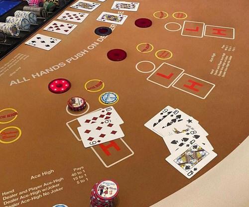 آموزش این شکل از بازی پوکر چگونه است؟