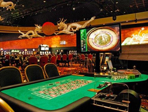 مدیر WinStar World Casino