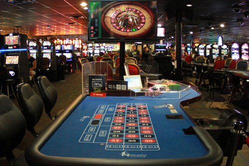 نماد WinStar World Casino