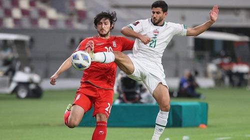 ضرایب شرط بندی بازی ایران و امارات
