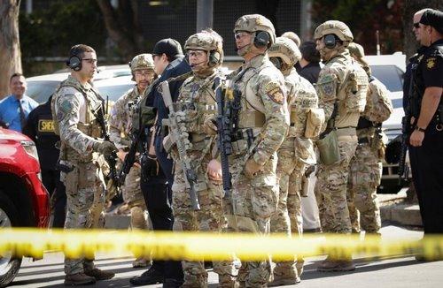 آیا بعد از اقدام به تیراندازی در ساختمان یوتیوب، کسی هم کشته شد؟